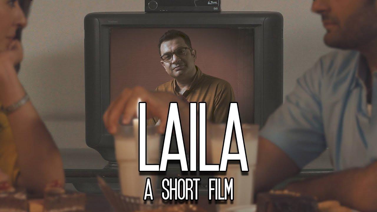 Laila   Short Film   Khoosat Films   MangoBaaz