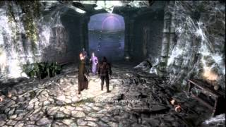 Skyrim - Waking Nightmare Fix (PS3 and Xbox 360)