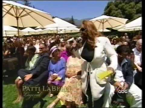 Tina Turner - Legends Ball - Part 5