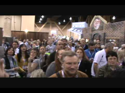 Cherry Promotions and Trade Show Traffic
