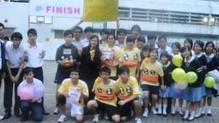 顯理中學2010-2011年度5D班 -3M(the most memory moment)