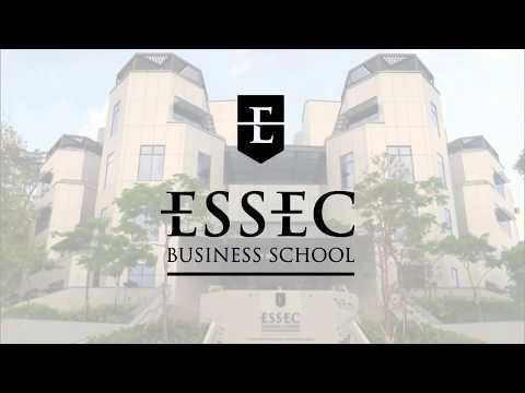 ESSEC Asia Pacific Executive Program on Luxury Brand Management