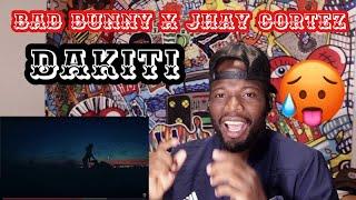 Download BAD BUNNY x JHAY CORTEZ - DAKITI (VIDEO OFICIAL) (REACTION)
