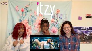 Gambar cover ITZY (있지) - 'WANNABE' MV Reaction