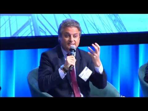 2018 Sovereign Debt Management Forum Plenary 1 Major risks to the global economy