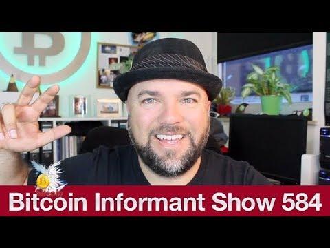 #584 DragonEx Und CoinBene Gehackt, Airbnb Mit Crypto Bezahlen & Bitcoin Unfähig Für Massenadoptio
