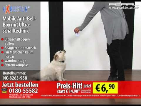 Ultraschall-Dog Bark Abschreckungshundeausbildungshilfe-Steuerung Dual Channel Dog Silencer Ultraschall-Barke-Steuerung Sdesign Anti Barking Ger/äte