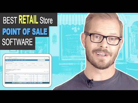 Best Retail POS (Point of Sale) Software | Rain POS