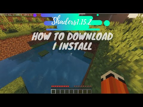 how-to-install-shaders-for-tlauncher-minecraft!