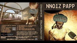 nnoiz Papp URBAN DESERTS  full album
