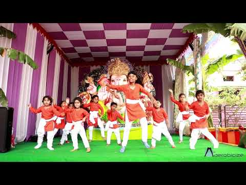 Galli ka Ganesh - Vinayaka Chavithi Special
