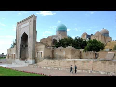 Uzbekistan (September, 2010)