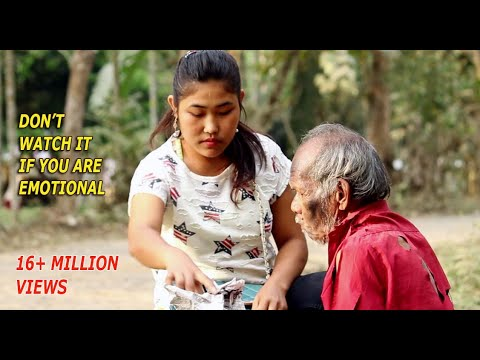 """HOMELESS BEGGAR"" - Most Touching Video (OFFICIAL GARO MOVIE) - Gone Popular In USA"