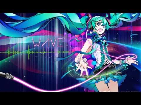 Nightcore-Raver Raver Raver