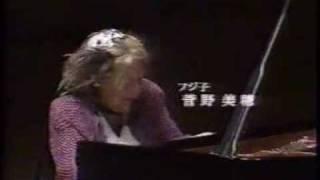 ドラマ「フジ子・へミングの軌跡」(12/12) ♪La Campanella thumbnail