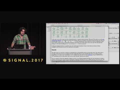 Solving Sudoku in Swift