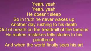 FENCES ARROWS Feat Macklemore Ryan Lewis Lyrics