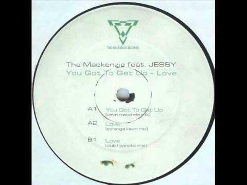 The Mackenzie Feat Jessy - Love