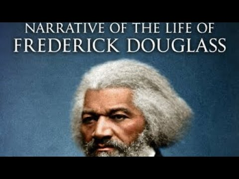 """FREDERICK DOUGLASS """"The Most influential African American of the Nineteenth Century"""""""