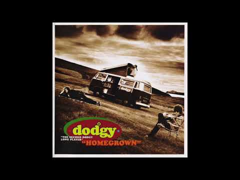 Dodgy - Homegrown (Full Album)