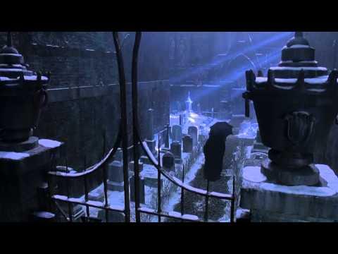 Batman Trilogy (1997) - 14. The Cemetery (Batman Returns)