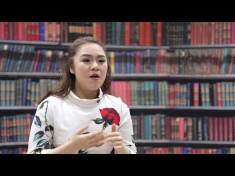 [DPU The real Second job] สาวสื่อสารองค์กร กับธุรกิจแบรนด์เสื้อผ้า