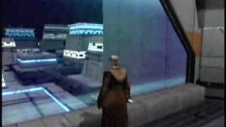 Knights of the Old Republic 2 Trailer