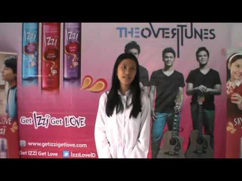 Izzi Video Music Star - Zakina Said - Tanya Hati ( Pasto ) #izzivmstar2