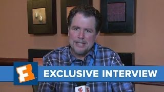 John Dies At The End - Director Don Coscarelli Exclusive Interview | SXSW | FandangoMovies
