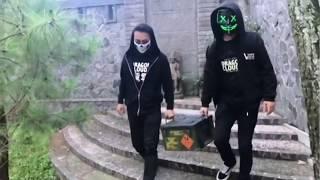 URBEX PEOPLE TERBARU NEW 2019 DJ KITA NYANDA SEHEBAT NGONI DJ BRIMER DO 39 MILLANO