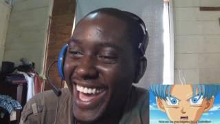 Dragon Ball Super Episode 54 Reaction