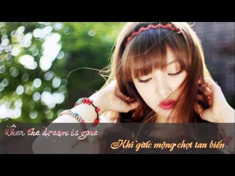 [HD Lyrics] Woman In Love - Yao Si Ting {Kara + Vietsub}