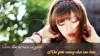 [HD Lyrics] Woman In Love - Yao Si Ting {Kara + Vietsub}