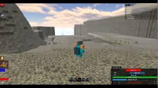 hunter533's ROBLOX video