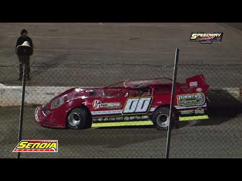 Senoia Raceway | Late Model Chargers | Oct 19, 2018