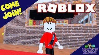 Roblox Pizza Day - Live Stream