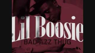 Lil Boosie ft Wes Fif - Go Hard