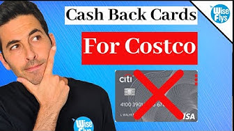 Best Credit Cards To Use At Costco | Most Value