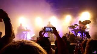 Sohn - Fool [live in Warsaw, 09.05.2018]