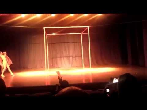 Camila Costa Pole Dance