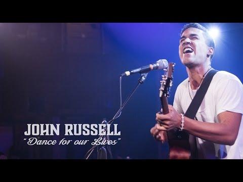 John Russell: Winner of Guitar Center Singer-Songwriter 6