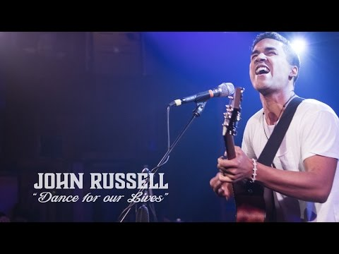 John Russell: Winner of Guitar Center Singer-Songwriter 6