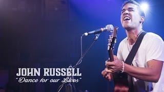 Baixar John Russell: Winner of Guitar Center Singer-Songwriter 6