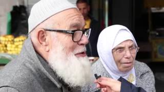 الانعتاق من ظلم الاحتلالية أمنية المقدسيين بـ 2017