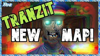 New COD Mobile Zombies Map Tranzit Pack A Punch... Lets Talk [Call Of Duty Mobile]