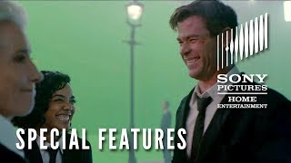 MEN IN BLACK: INTERNATIONAL – Bonus Features Sneak Peek