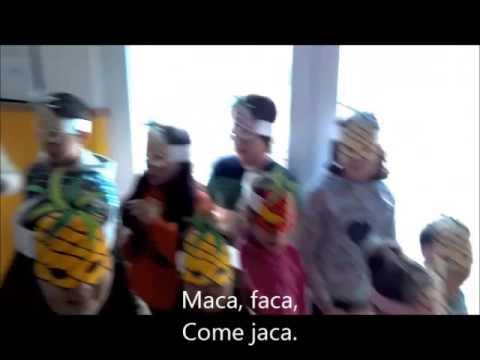 Hino 2016 Centro escolar São Simão de Litém