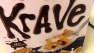 Popular Videos - Krave & Snack