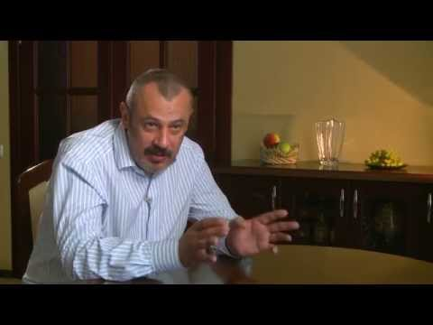 Николай Колесник интервью