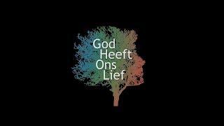 God heeft ons lief (Ode 3) - Live in het Drents Museum